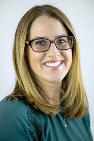 Photo of Christine Huntingford, Perfect Layout Digital Marketing