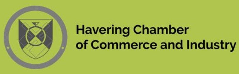 Havering Chamber of Commerce and Industry logo